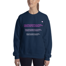 Load image into Gallery viewer, Bunny Buddha Broome St. Karate Sweatshirt - Bunny Buddha