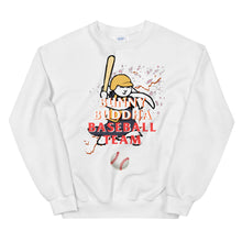 Load image into Gallery viewer, BB野球チーム TEAM Sweatshirt - Bunny Buddha
