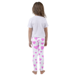 Hearts and Hearts Kid's leggings - Bunny Buddha