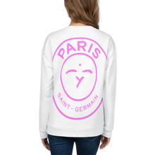 Load image into Gallery viewer, Fly Goddess PSG BB Sweatshirt - Bunny Buddha