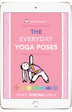 Load image into Gallery viewer, The Everyday Yoga Poses - Bunny Buddha