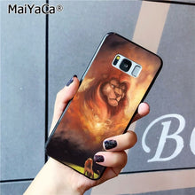 Load image into Gallery viewer, Lion King Cases Samsung S Series - Bunny Buddha