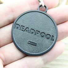 Load image into Gallery viewer, Deadpool Keychain - Bunny Buddha