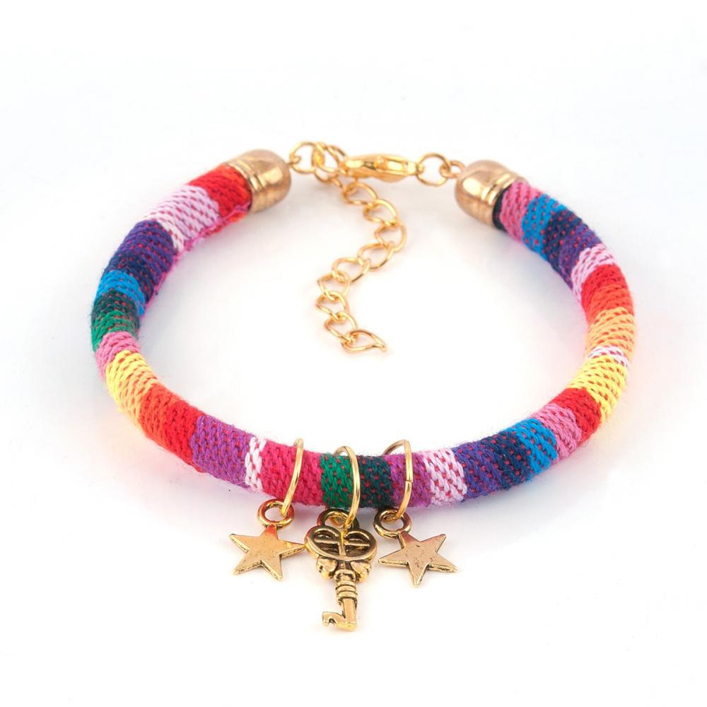 Equality To The Stars Bracelet - Bunny Buddha