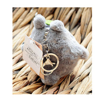 Load image into Gallery viewer, My Neighbor Totoro Plush Charm - Bunny Buddha
