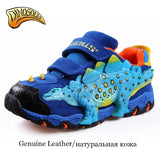 Glowing Eye Dino Sneakers - Bunny Buddha