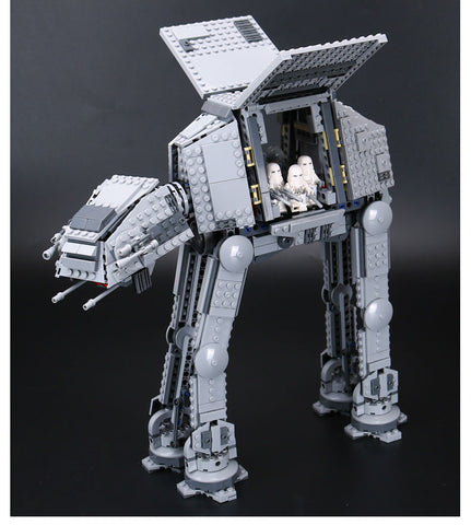 The AT-AT Armored Transport - Star Wars: The Force Awakens - Bunny Buddha