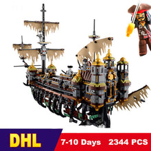 Load image into Gallery viewer, Pirates Of The Caribbean Ships - Bunny Buddha