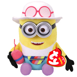 Minion Jerry Plush Toy - Bunny Buddha