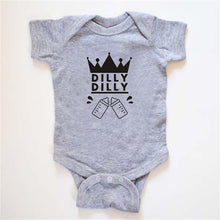 Load image into Gallery viewer, Hilarious Baby Onesies - Bunny Buddha