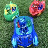 PJ Masks 3 Car Mega Set w/ Lights & Sound - Bunny Buddha