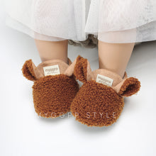 Load image into Gallery viewer, BB Bunny Feet™ - Little Fuzzy Walkers - Bunny Buddha
