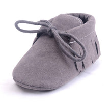 Load image into Gallery viewer, BB Bunny Feet™ - Moccasins for Little Walkers - Bunny Buddha