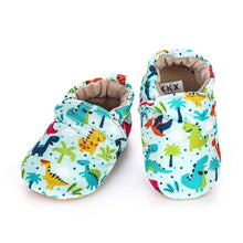Load image into Gallery viewer, BB Bunny Feet™ Washable + Vegan Cotton Walkers - Bunny Buddha