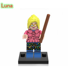 Load image into Gallery viewer, Harry Potter Mini-Figures (B) - Buy 3 Get 2 FREE - Bunny Buddha