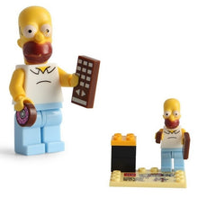 Load image into Gallery viewer, Simpson Mini-Figs - Bunny Buddha