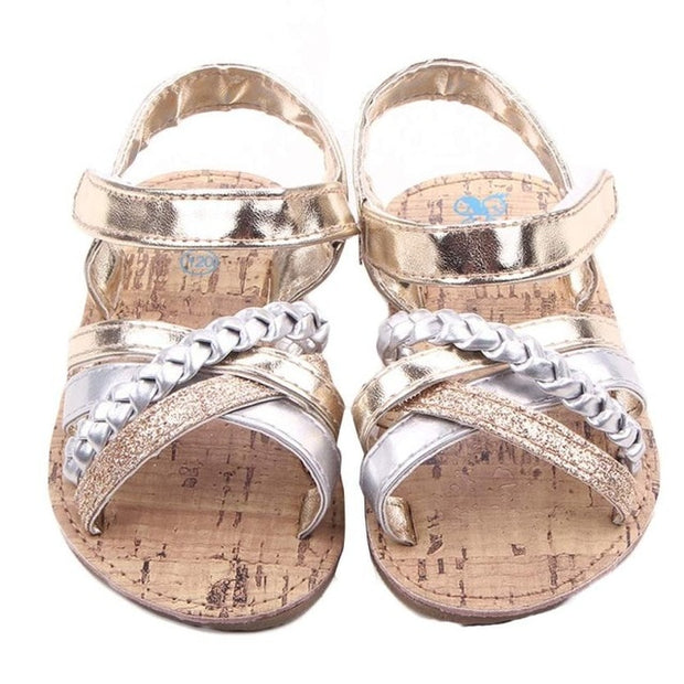 BB Bunny Feet™ Summer Bling Princess - Bunny Buddha