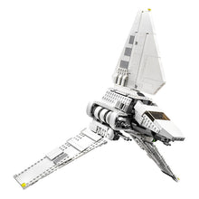 Load image into Gallery viewer, Imperial Shuttle Tiderian  937Pcs - Bunny Buddha