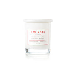 New York Scented Candle | The Travel Collection | Colonial Candle