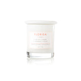 Florida Scented Candle | The Travel Collection | Colonial Candle