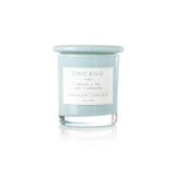 Chicago Scented Candle | The Travel Collection | Colonial Candle