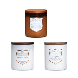 A Selection of Rejuvenating Signature Fragrances, Pack of 3