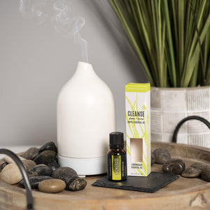Cleanse Essential Oil