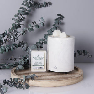 Soothing Eucalyptus Wax Melt