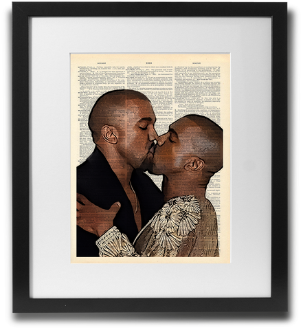 Yeezy Love - LimitedAddition