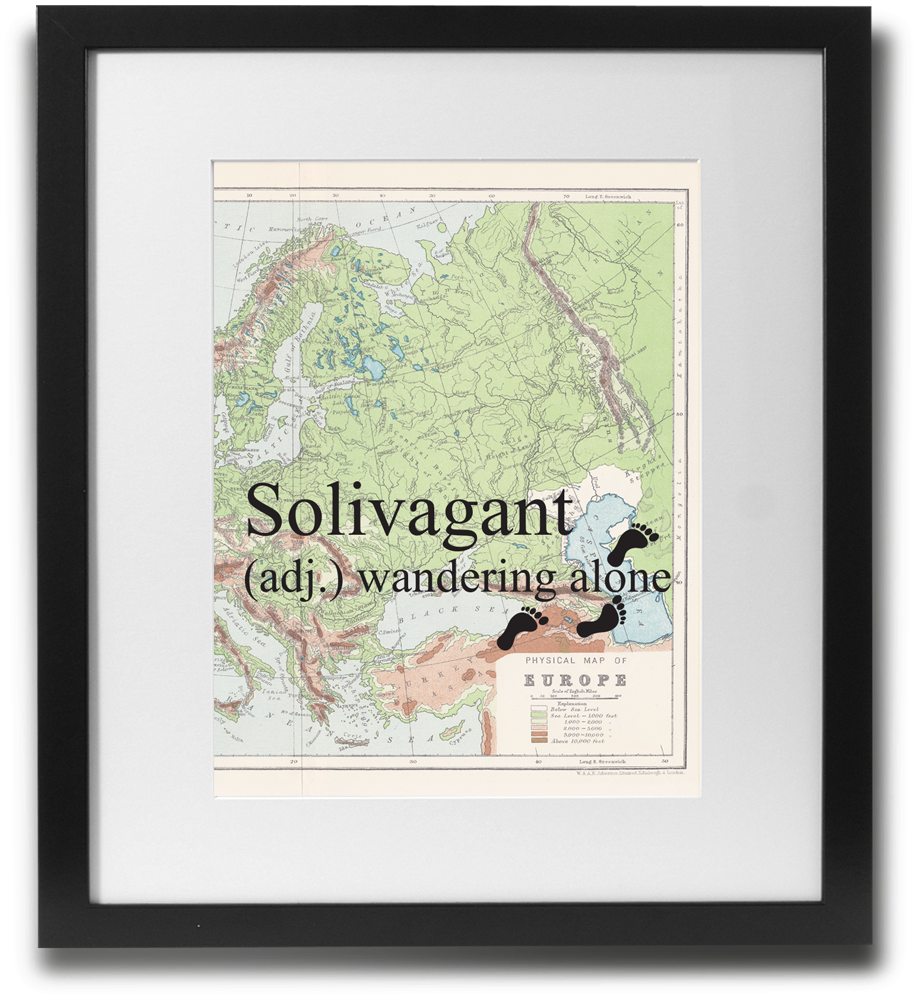 Solivagrant