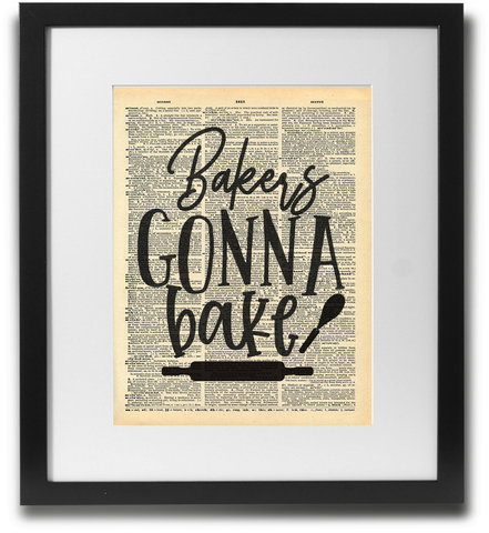 Bakers Gonna Bake 3 - LimitedAddition