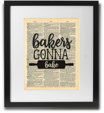 Bakers Gonna Bake 2 - LimitedAddition