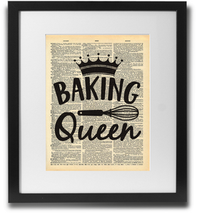 Baking Queen - LimitedAddition