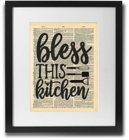 Bless this Kitchen 2 - LimitedAddition