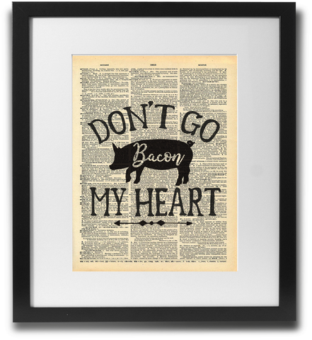Don't go bacon my heart 2 - LimitedAddition