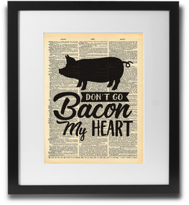 Don't go bacon my heart - LimitedAddition