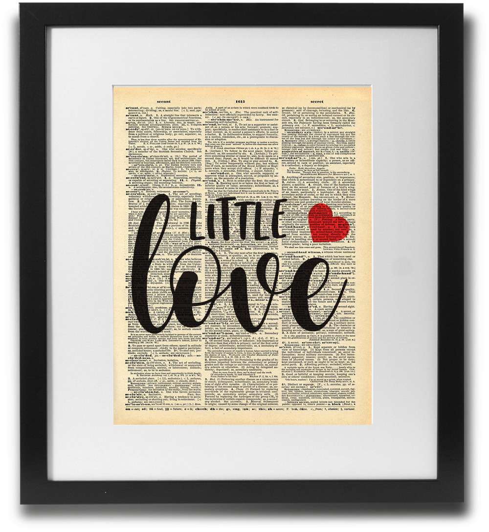 Little Love - LimitedAddition