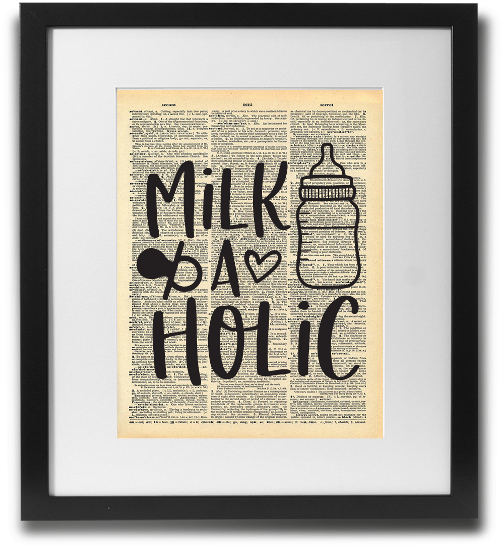 Milk A Holic - LimitedAddition