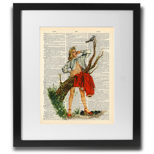 Pinup Girl 6 - LimitedAddition