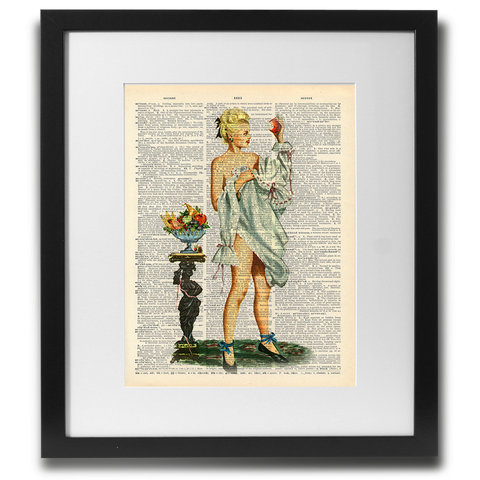 Pinup Girl 8 - LimitedAddition