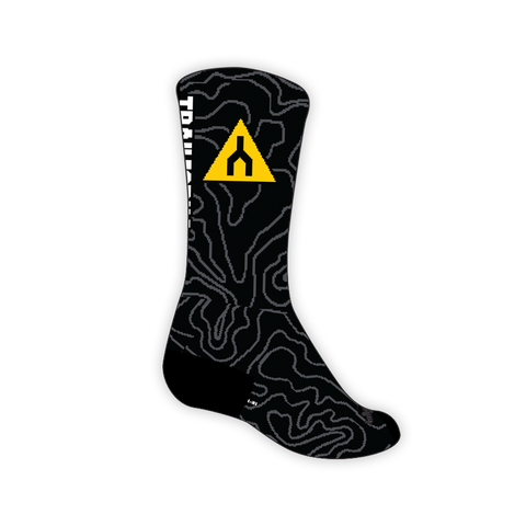 Trailforks Turbo Wool Socks