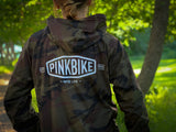 Pinkbike Coaches Jacket w/ Hood
