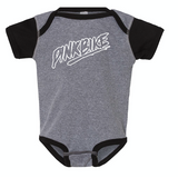 Pinkbike Rad Wordmark Infant Onesie