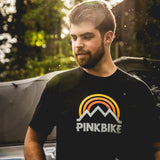 Pinkbike Sunrise T-Shirt