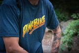 Pinkbike Rad T-Shirt - Midnight Navy