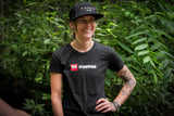Pinkbike Women's Corporate Logo T-Shirt