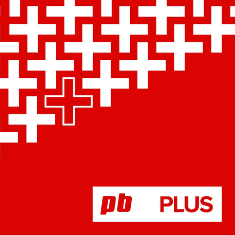 PB Plus Annual Membership
