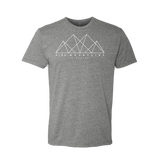 Pinkbike Mountain Shapes T-Shirt