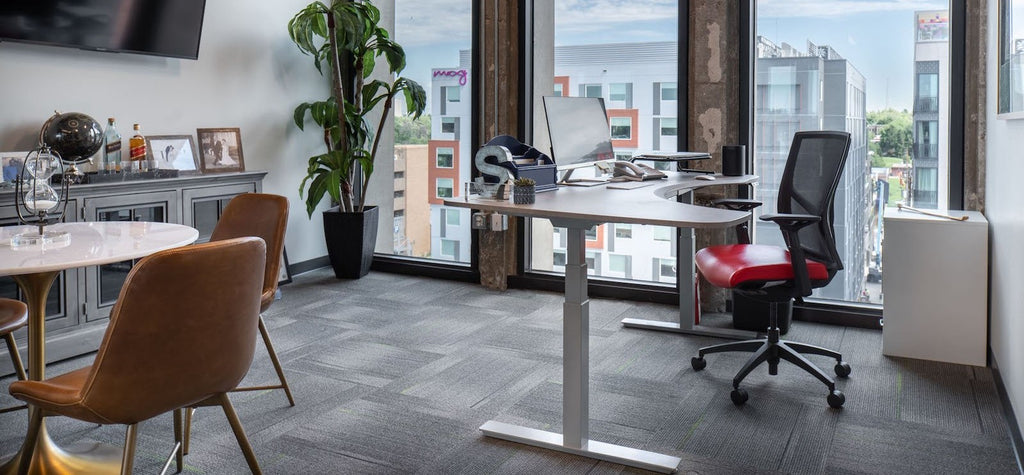 Compare Standing Desks 2019