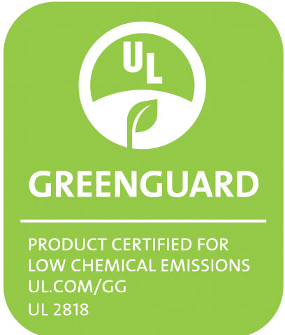 Is mojo desk greenguard certified? yes